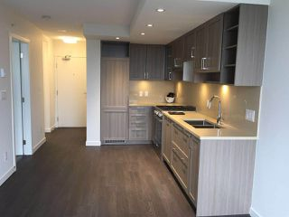 """Photo 3: 703 5470 ORMIDALE Street in Vancouver: Collingwood VE Condo for sale in """"WALL CENTRE CENTRAL PARK TOWER 3"""" (Vancouver East)  : MLS®# R2379325"""