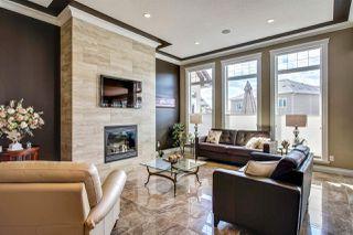 Photo 5: 5244 MULLEN Crest in Edmonton: Zone 14 House for sale : MLS®# E4161609