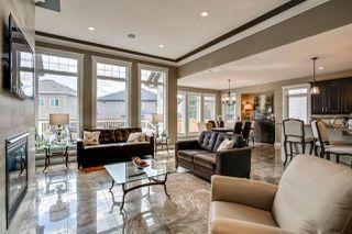 Photo 8: 5244 MULLEN Crest in Edmonton: Zone 14 House for sale : MLS®# E4161609