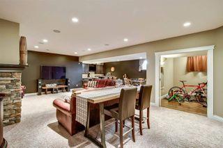 Photo 22: 5244 MULLEN Crest in Edmonton: Zone 14 House for sale : MLS®# E4161609