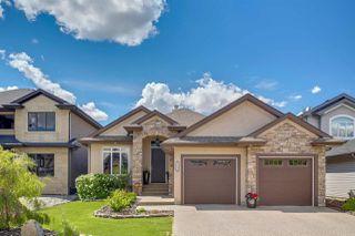 Photo 1: 5244 MULLEN Crest in Edmonton: Zone 14 House for sale : MLS®# E4161609