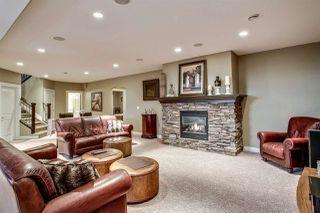 Photo 24: 5244 MULLEN Crest in Edmonton: Zone 14 House for sale : MLS®# E4161609