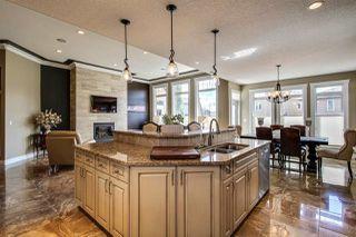 Photo 15: 5244 MULLEN Crest in Edmonton: Zone 14 House for sale : MLS®# E4161609