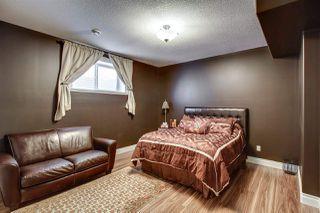 Photo 28: 5244 MULLEN Crest in Edmonton: Zone 14 House for sale : MLS®# E4161609