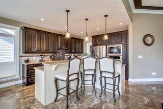 Photo 12: 5244 MULLEN Crest in Edmonton: Zone 14 House for sale : MLS®# E4161609