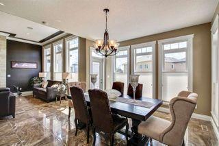 Photo 10: 5244 MULLEN Crest in Edmonton: Zone 14 House for sale : MLS®# E4161609
