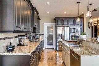 Photo 13: 5244 MULLEN Crest in Edmonton: Zone 14 House for sale : MLS®# E4161609