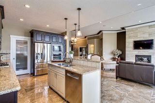 Photo 14: 5244 MULLEN Crest in Edmonton: Zone 14 House for sale : MLS®# E4161609