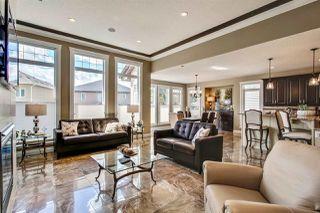 Photo 7: 5244 MULLEN Crest in Edmonton: Zone 14 House for sale : MLS®# E4161609