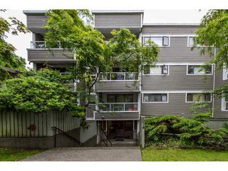 Photo 2: 403 674 17TH AVENUE in Vancouver West: Home for sale : MLS®# R2089948
