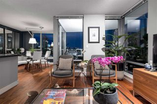 "Photo 14: 606 587 W 7TH Avenue in Vancouver: Fairview VW Condo for sale in ""AFFINITI"" (Vancouver West)  : MLS®# R2382646"