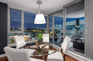 "Photo 17: 606 587 W 7TH Avenue in Vancouver: Fairview VW Condo for sale in ""AFFINITI"" (Vancouver West)  : MLS®# R2382646"
