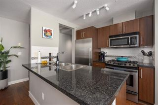 "Photo 6: 606 587 W 7TH Avenue in Vancouver: Fairview VW Condo for sale in ""AFFINITI"" (Vancouver West)  : MLS®# R2382646"