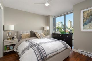 "Photo 7: 606 587 W 7TH Avenue in Vancouver: Fairview VW Condo for sale in ""AFFINITI"" (Vancouver West)  : MLS®# R2382646"