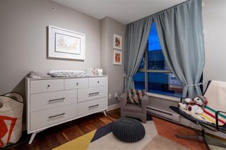 "Photo 19: 606 587 W 7TH Avenue in Vancouver: Fairview VW Condo for sale in ""AFFINITI"" (Vancouver West)  : MLS®# R2382646"