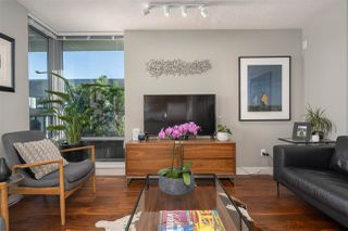 "Photo 3: 606 587 W 7TH Avenue in Vancouver: Fairview VW Condo for sale in ""AFFINITI"" (Vancouver West)  : MLS®# R2382646"