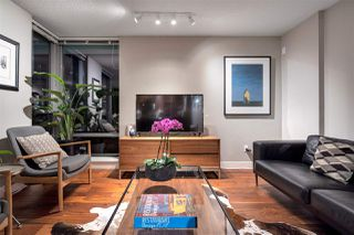 "Photo 13: 606 587 W 7TH Avenue in Vancouver: Fairview VW Condo for sale in ""AFFINITI"" (Vancouver West)  : MLS®# R2382646"