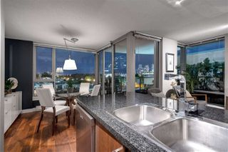"Photo 15: 606 587 W 7TH Avenue in Vancouver: Fairview VW Condo for sale in ""AFFINITI"" (Vancouver West)  : MLS®# R2382646"
