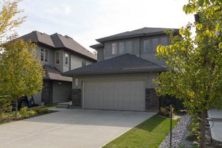 Main Photo: 2827 ANDERSON Place in Edmonton: Zone 56 House for sale : MLS®# E4162962