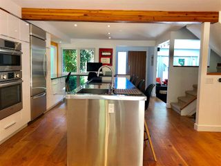 Photo 3: 1227 CALEDONIA Avenue in North Vancouver: Deep Cove House for sale : MLS®# R2384630