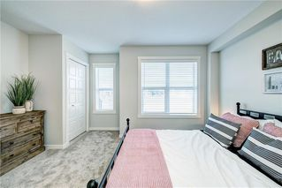 Photo 17: 122 Cranbrook Square SE in Calgary: Cranston Row/Townhouse for sale : MLS®# C4256095