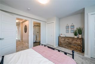 Photo 21: 122 Cranbrook Square SE in Calgary: Cranston Row/Townhouse for sale : MLS®# C4256095