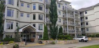 Main Photo: 106 12111 51 Avenue in Edmonton: Zone 15 Condo for sale : MLS®# E4164840