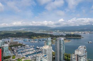"""Photo 19: 2206 1189 MELVILLE Street in Vancouver: Coal Harbour Condo for sale in """"THE MELVILLE"""" (Vancouver West)  : MLS®# R2409102"""