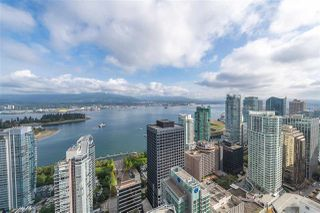 "Main Photo: 2206 1189 MELVILLE Street in Vancouver: Coal Harbour Condo for sale in ""THE MELVILLE"" (Vancouver West)  : MLS®# R2409102"