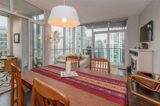 """Photo 17: 2206 1189 MELVILLE Street in Vancouver: Coal Harbour Condo for sale in """"THE MELVILLE"""" (Vancouver West)  : MLS®# R2409102"""