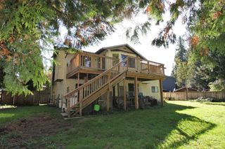 Photo 20: 21150 CUTLER Place in Maple Ridge: Southwest Maple Ridge House for sale : MLS®# R2412425