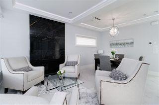 "Photo 2: 4152 PARKER Street in Burnaby: Willingdon Heights House for sale in ""WILLINGDON HEIGHTS"" (Burnaby North)  : MLS®# R2418416"