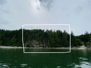 Photo 3: Lot 2 DOUGLAS BAY: Gambier Island Land for sale (Sunshine Coast)  : MLS®# R2420396