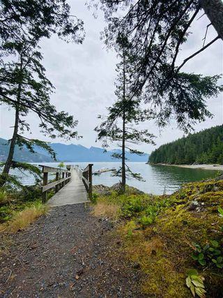 Photo 15: Lot 2 DOUGLAS BAY: Gambier Island Land for sale (Sunshine Coast)  : MLS®# R2420396