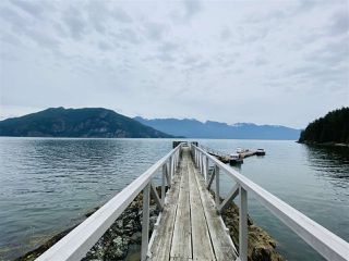 Photo 4: Lot 2 DOUGLAS BAY: Gambier Island Land for sale (Sunshine Coast)  : MLS®# R2420396