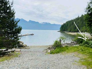 Photo 2: Lot 2 DOUGLAS BAY: Gambier Island Land for sale (Sunshine Coast)  : MLS®# R2420396