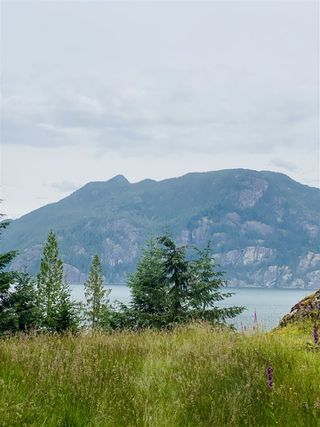 Photo 5: Lot 2 DOUGLAS BAY: Gambier Island Land for sale (Sunshine Coast)  : MLS®# R2420396
