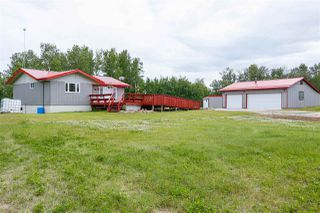 Photo 20: 1413 TWP 552: Rural Lac Ste. Anne County House for sale : MLS®# E4184000