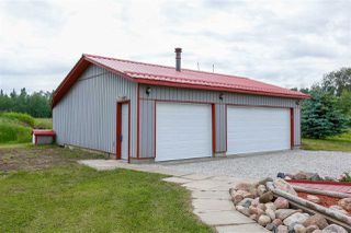 Photo 18: 1413 TWP 552: Rural Lac Ste. Anne County House for sale : MLS®# E4184000