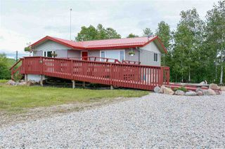 Photo 1: 1413 TWP 552: Rural Lac Ste. Anne County House for sale : MLS®# E4184000