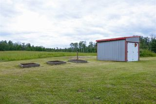 Photo 23: 1413 TWP 552: Rural Lac Ste. Anne County House for sale : MLS®# E4184000