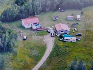 Photo 29: 1413 TWP 552: Rural Lac Ste. Anne County House for sale : MLS®# E4184000