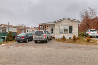 Photo 1: 37 2001 South Hwy 97 in Westbank: Westbank Centre House for sale (Central Okanagan)  : MLS®# 10197030