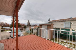 Photo 27: 37 2001 South Hwy 97 in Westbank: Westbank Centre House for sale (Central Okanagan)  : MLS®# 	10197030