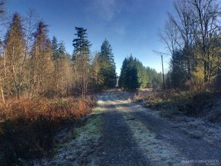 Main Photo: Pacel A Menzies Rd in DUNCAN: Du West Duncan Land for sale (Duncan)  : MLS®# 835753