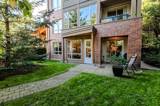 Photo 2: 121 1111 27TH STREET in North Vancouver: Lynn Valley Home for sale ()  : MLS®# R2208854