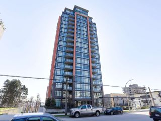 """Photo 15: 601 188 AGNES Street in New Westminster: Downtown NW Condo for sale in """"ELLIOT"""" : MLS®# R2446584"""