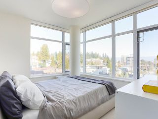 """Photo 8: 601 188 AGNES Street in New Westminster: Downtown NW Condo for sale in """"ELLIOT"""" : MLS®# R2446584"""