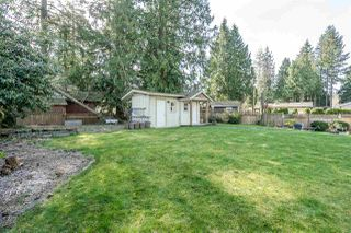 Photo 20: 20073 45A Avenue in Langley: Langley City House for sale : MLS®# R2446446