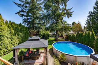 Photo 19: 3266 ULSTER Street in Port Coquitlam: Lincoln Park PQ House for sale : MLS®# R2447315